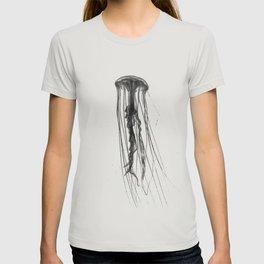 Jellyfish Silhouette T-shirt