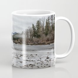 Fish Lake Emerging No. 2 Coffee Mug