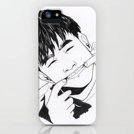 ray of sunshine iPhone Case