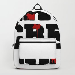 Extra Credit Backpack