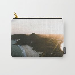 Tomaree Sunset Carry-All Pouch