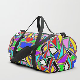 Too Much? Duffle Bag