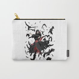 Itachi Mangekyou Carry-All Pouch