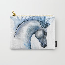 Like water Carry-All Pouch