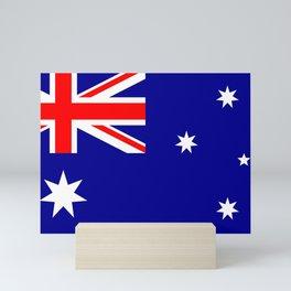 Australia Mini Art Print