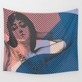 Salome Wall Tapestry