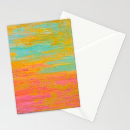 Warm Breeze Stationery Cards