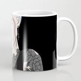 Punk Princess Coffee Mug