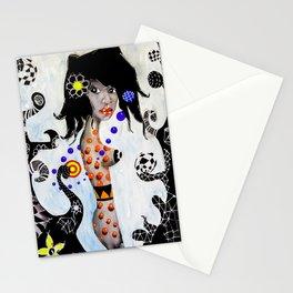 Madalena - La Flaca Stationery Cards