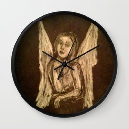 Doing Time Wall Clock