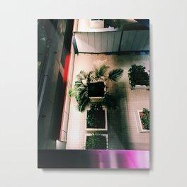 412 Metal Print