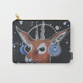 Space Bokkie Carry-All Pouch