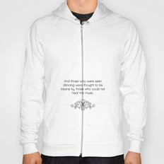 quoted  Hoody