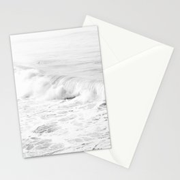 Pacific Ocean from Manhattan Beach Stationery Cards