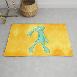 Bold and Brash Remastered Rug