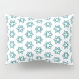 Illustrusion IXX - All of My Pattern Based on My Fashion Arts Pillow Sham