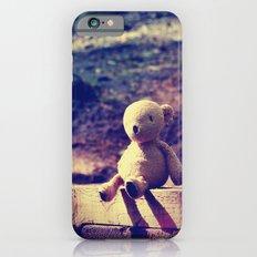 Contemplation iPhone 6s Slim Case