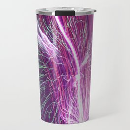 The Light Show Travel Mug