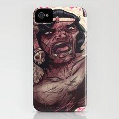 Conan iPhone (4, 4s) Slim Case