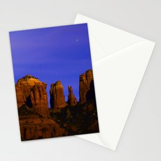 Sedona Midnight Stationery Cards