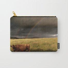 Johanna Rainbow Carry-All Pouch