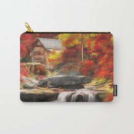 Babcock Mill Carry-All Pouch