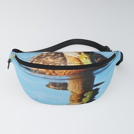 Duck Encounter Fanny Pack