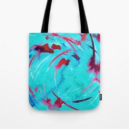 Ckoiy Tote Bag