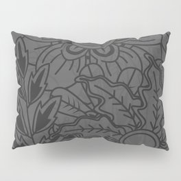 Floral Me Baby Pillow Sham