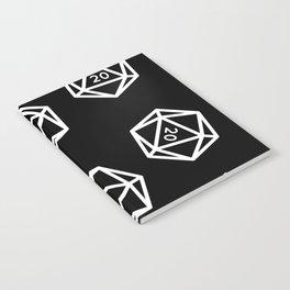 Crit Notebook
