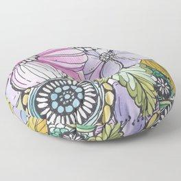 Boho Pop Floor Pillow