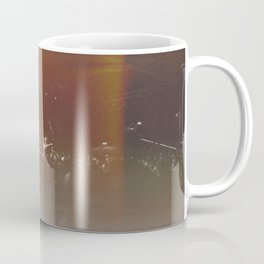 The Gaslight Anthem Coffee Mug