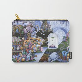 The Gathering Carry-All Pouch