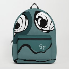 Master of disguise Backpack