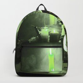 2:30 Gypsy Green Fortune Backpack