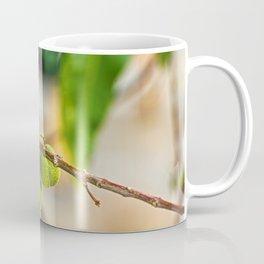 The fruit on the branch Coffee Mug