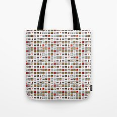 Upsetter Disco Bum Dubplate Special Tote Bag