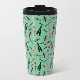The Vintage Male Essentials Travel Mug