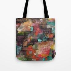 Abstract 77 Tote Bag