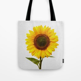 Sunflower Still Life Tote Bag