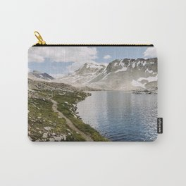 High Sierra Lake Carry-All Pouch