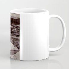 What Doesn't Kill You Makes You Stronger Coffee Mug