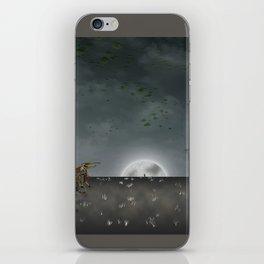 Beatle Outback iPhone Skin