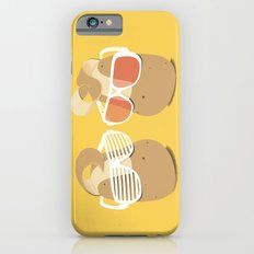 Cool Potatoes Slim Case iPhone 6s