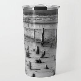 Stumps And Bumps Travel Mug