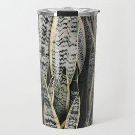 Plant Photography Tropical Exotic Plants Snake Tongue Beauty Wild Nature Travel Mug
