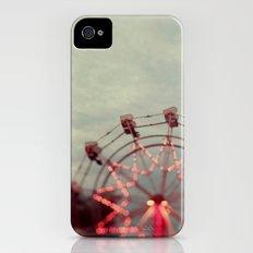 Treetop View iPhone (4, 4s) Slim Case
