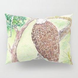 Evening Watch Pillow Sham