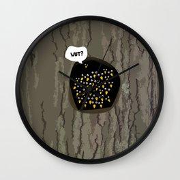 Birdies - #1 Wall Clock