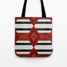 Chief Blanket 1800's Tote Bag